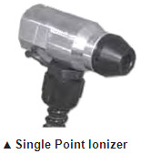 Single Point Ionizer